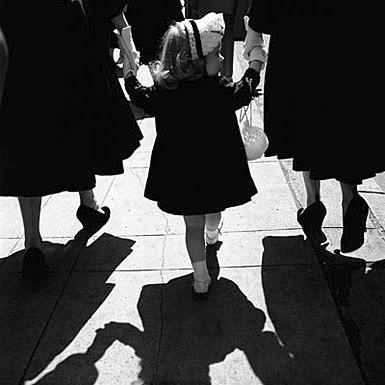 Жизнь в забвении: Фотографы, которые прославились после смерти. Изображение №228.