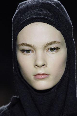 Ирина Куликова-Длинноногая Лолита. Изображение № 6.