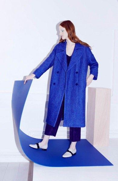 H&M, Sonia Rykiel и Valentino показали новые коллекции. Изображение № 23.