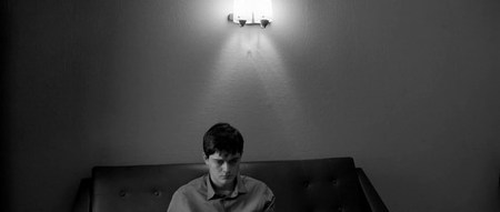 """""""CONTROL"""" Антон Корбайн. биографический фильм, 2007. Изображение № 29."""