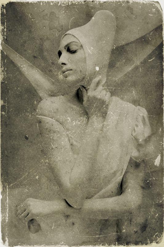 Изображение 130. Мода и Стиль в работах 9ти мастеров фотографии.. Изображение № 121.