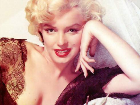 Изображение 55. Marilyn Monroe, pin-up girl.. Изображение № 65.