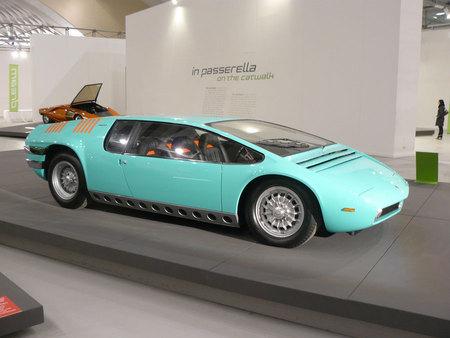 Автомобили будущего с1950 года. Изображение № 9.