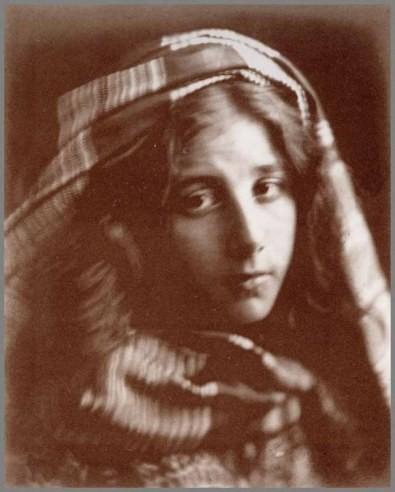 История фотографии: Джулия Маргарет Кэмерон. Изображение № 11.