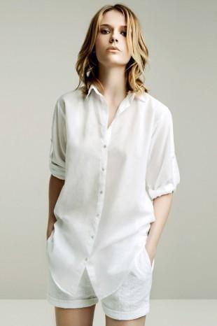 Изображение 5. Лукбук: Zara May 2011.. Изображение № 5.