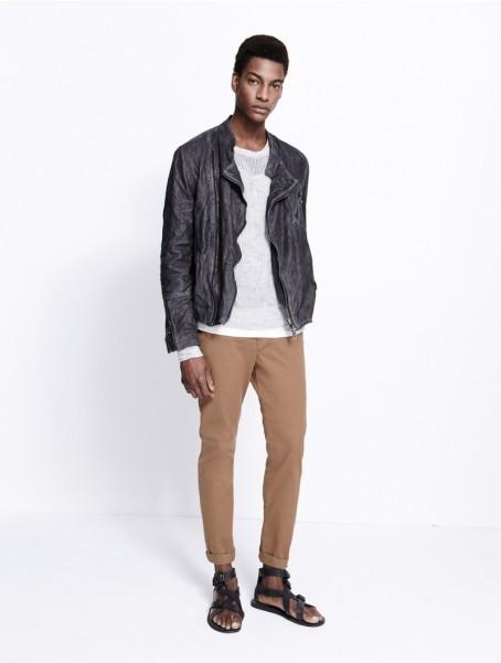Мужские лукбуки: Louis Vuitton, Adidas и другие. Изображение № 11.