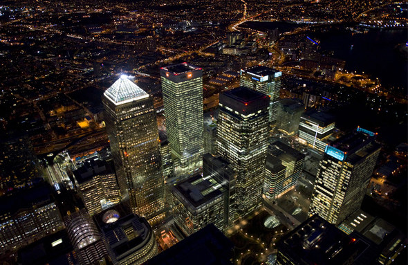 London From Above. Изображение № 17.