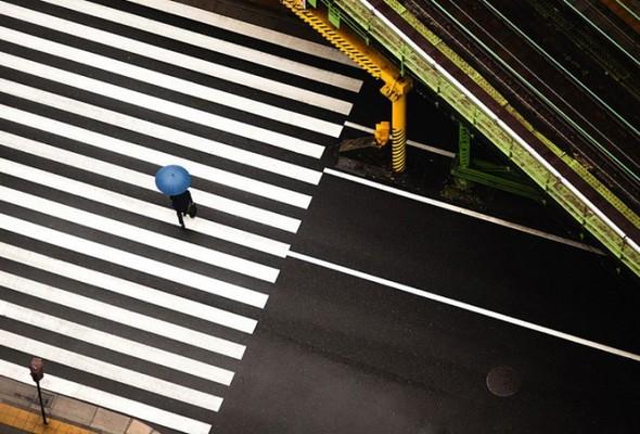 Взгляд сверху от Нэвида Барати. Изображение № 12.