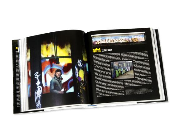 Не ждали: 8 альбомов о стрит-арте. Изображение № 104.