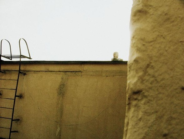 Masha Soboleva: hello. Изображение № 17.