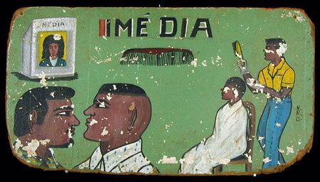 African Hairlooks. Изображение № 45.