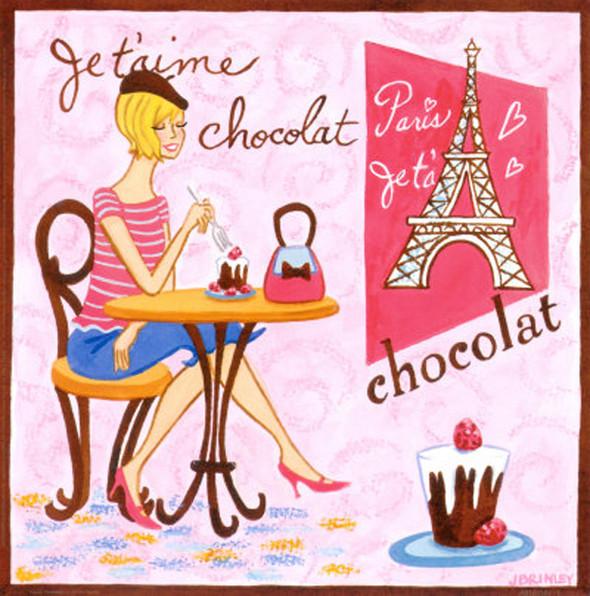 Dolce Vita! Винтажные обертки для шоколада и конфет. Изображение № 51.