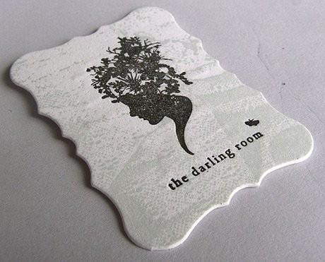 Business cards. Изображение № 16.