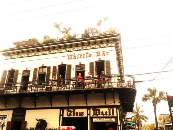 Спешите жить медленно. Ки-Уэст (Key West). Изображение № 30.