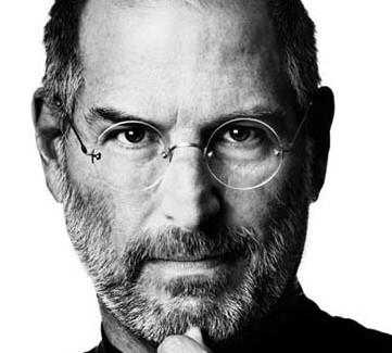 Iкона. Стив Джобс. Изображение № 1.