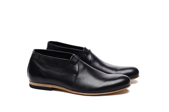 Мужская обувь: Shoe the Bear SS 2012. Изображение № 17.