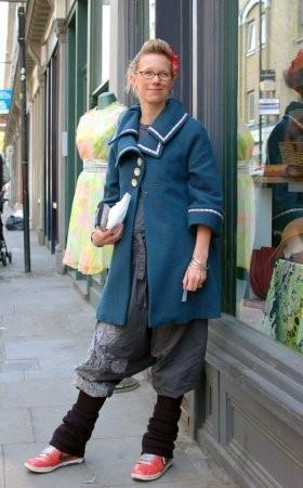 Винтаж и мода: 15 городов от Рейкьявика до Москвы. Изображение № 3.