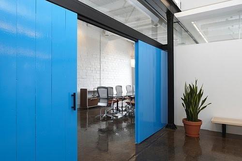 Офис компании MONO. Изображение № 4.