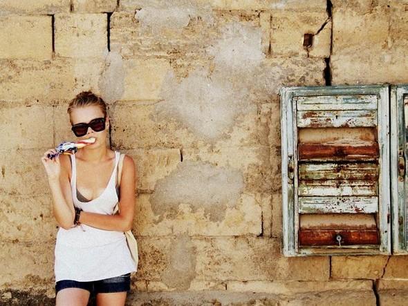 Masha Soboleva: hello. Изображение № 20.
