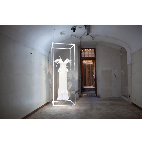 Изображение 4. Презентация Rodarte на Pitti W во Флоренции.. Изображение № 5.