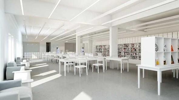 Новые музеи современного искусства: Рим, Катар и Тель-Авив. Изображение №14.
