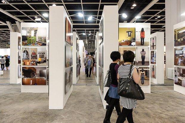 Почему Гонконг — новое место силы современного искусства. Изображение № 6.