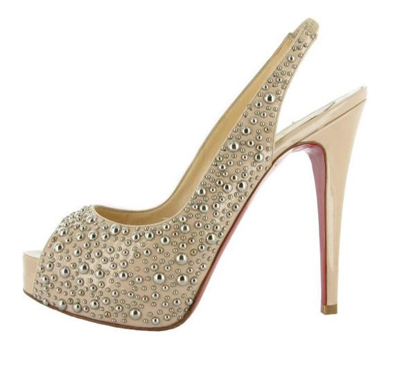 Лукбуки: обувь. Изображение № 16.