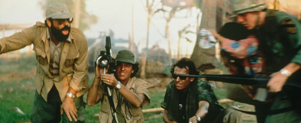 Фрэнсис Форд Коппола: Как набраться смелости и снять кино. Изображение №4.