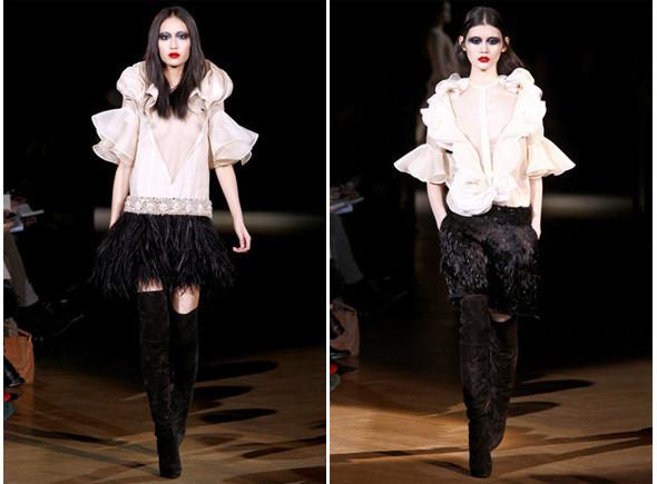 Хронология бренда: Givenchy. Изображение № 3.