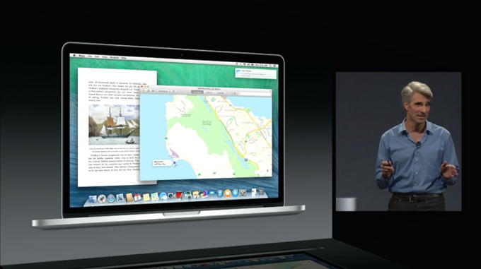GIF-трансляция  с WWDC 2014. Изображение № 45.