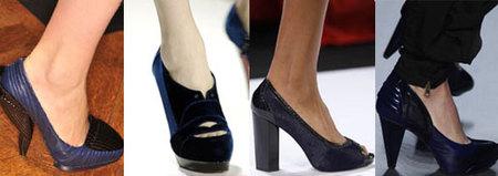 Обувь осень-зима 2008–2009. Изображение № 7.