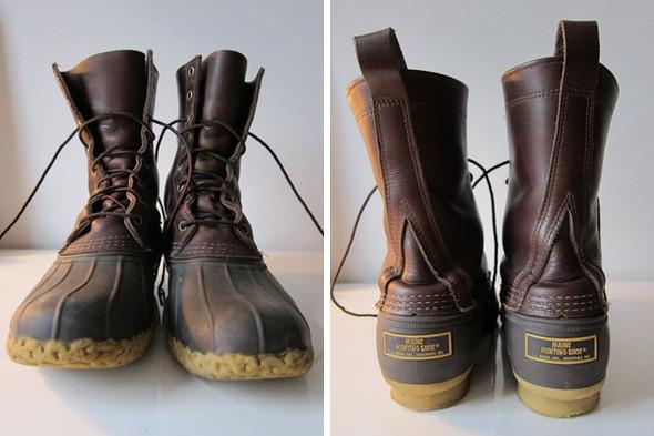 Nike Air Force 1 Duck Boot союз двух легенд. Изображение № 7.