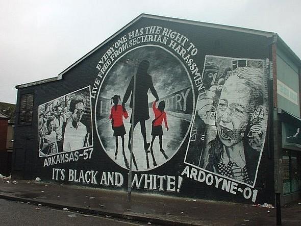 Граффити Ольстера. Изображение № 7.