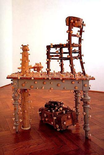 Изображение 64. 14 современных скульпторов.. Изображение № 65.