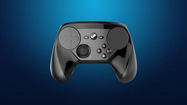 Названы дата начала продаж и цены на Steam Controller и Machines. Изображение № 6.