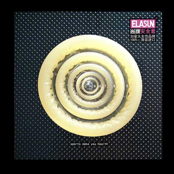 44 лучших рекламных постеров с презервативами. Изображение №23.
