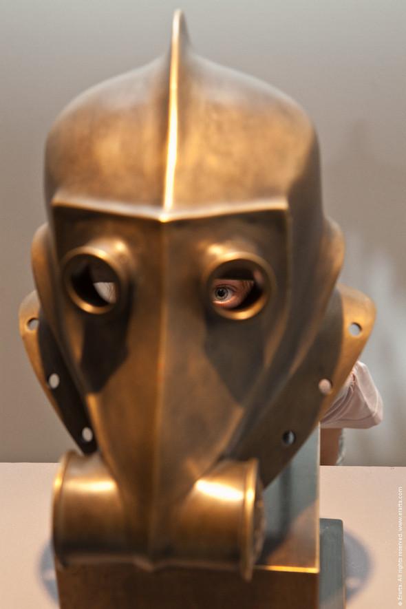 Ночь музеев в НИИ Эрарта. Как это было. Изображение № 38.