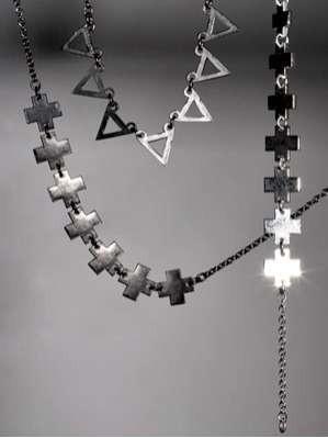 Мода и религиозная символика. Изображение № 13.