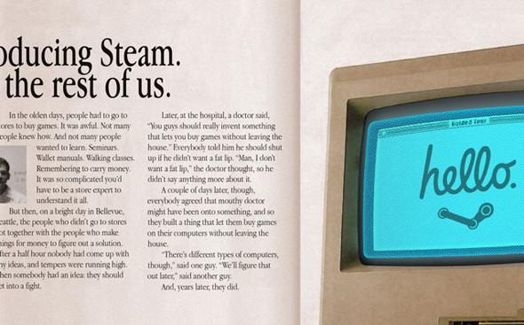 На Mac будут игры. Много игр. Изображение № 2.