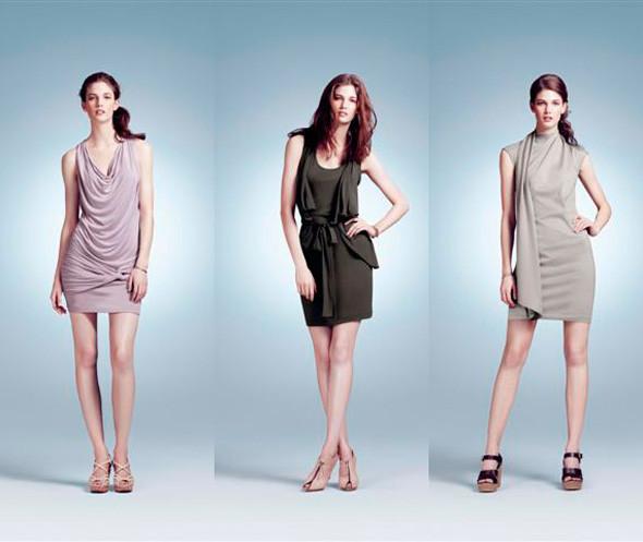 Кое-что новое:Alexander McQueen, Urban Outfitters, Zara. Изображение № 11.