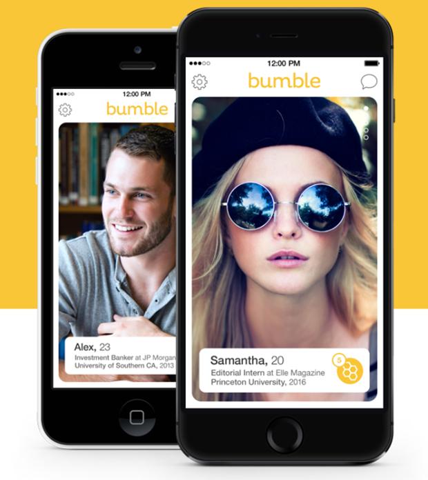 Бывшие сотрудники Tinder запустят приложение-конкурента. Изображение № 1.