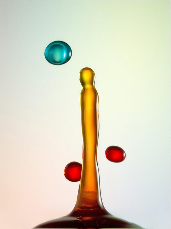 Невероятные брызги Хайнца Майера. Изображение № 6.