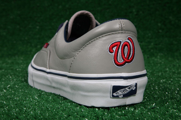 Vans Vault x Major League Baseball. Изображение № 9.
