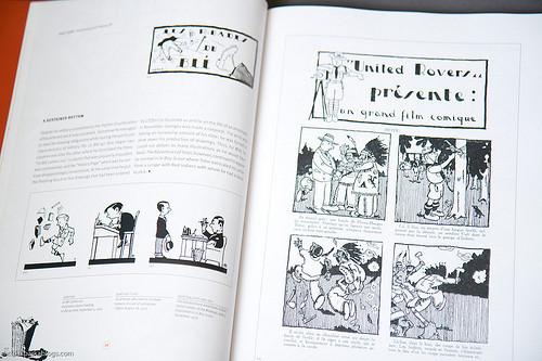 10 альбомов о комиксах. Изображение № 102.