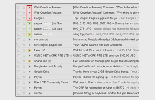 10 советов для тех,  кто пользуется Gmail. Изображение № 4.
