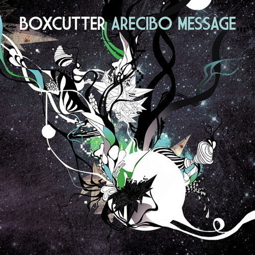 [Discogs] BoxCutter aka Barry Lynn (Dubstep inside). Изображение № 1.