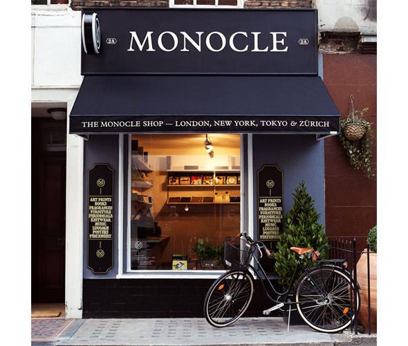 Журнал «Monocle» запускает шоу на BBC. Изображение № 2.