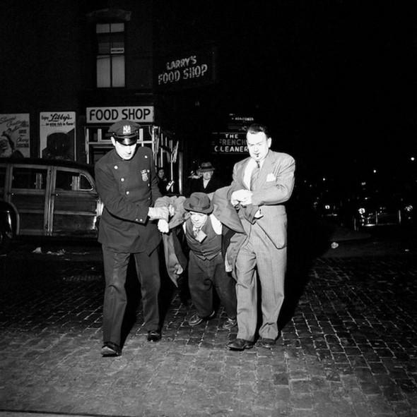 Фотограф: Vivian Maier. Изображение № 13.
