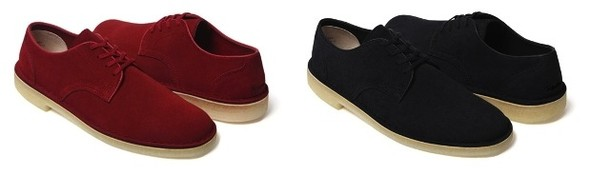 Мужская обувь: броги и ботинки. Изображение № 7.