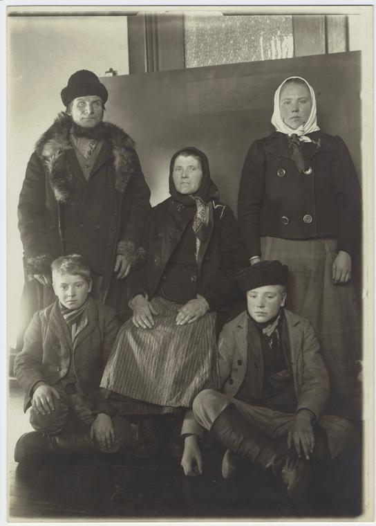 Европейцы, с ПМЖ в Новый Свет (США). Изображение № 23.